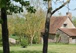 Location vacances  Eure-et-Loir - La Longère de Perche-1