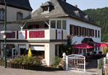 Location vacances Eisenschmitt - Ferienwohnung -Himmerod-4