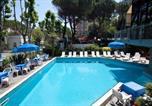 Hôtel Bellaria-Igea Marina - Hotel Metropolitan-4