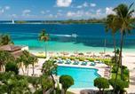 Hôtel Bahamas - British Colonial Hilton Nassau-1
