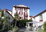 Hôtel Espelette - Hotel Residence Bellevue-1