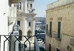 Location vacances Trani - Palazzo Bianchi Domus Holidays-2