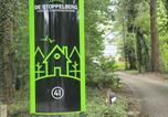 Hôtel Apeldoorn - Hotel de Stoppelberg-2