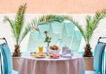 Hôtel Marrakech - Hotel Les Trois Palmiers-3