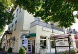 Hôtel Lunebourg - Hotel-Restaurant Holsteiner Hof-1