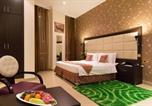 Hôtel Doha - Horizon Manor Hotel-2