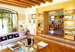 Location vacances Grisignano di Zocco - Bastia Villa Sleeps 11-3