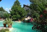 Location vacances Civita - Agriturismo La Locanda Del Parco-1