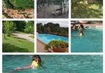 Location vacances Vitorchiano - Rifugio di campagna-1