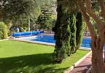 Location vacances Arona - Villa Tenerife-1