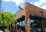 Location vacances Houston - Avant-Garde Montrose Apt w/ Coffee and Parking-3