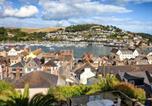 Location vacances Dartmouth - Holiday Home Rhodie-1
