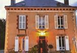 Hôtel Saint-Agnant-de-Versillat - Maison Marie Ange Gite & Chambres D'Hotes-2