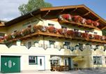 Location vacances Wagrain - Pension Zum wilden Hannes-3