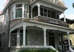 Location vacances Columbia - Queen Anne Inn-2