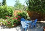 Location vacances Blauvac - Holiday Home Les Amandiers - Mzn100-4