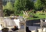 Location vacances Rovereto - Appartamenti Villa Monica-2