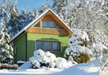 Location vacances Schneeberg - Holiday home Muldentalsiedlung D-3