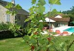 Hôtel Vitrac - La Maison près d'Aurillac-1