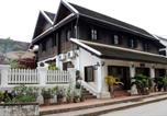Hôtel Luang Prabang - Mekong Holiday Villa-1