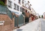 Location vacances Monachil - Descubre Granada-1