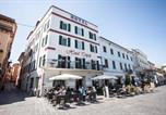 Hôtel Desenzano del Garda - Hotel Tripoli-1