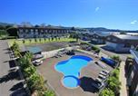 Village vacances Nouvelle-Zélande - Oceans Resort Whitianga-1