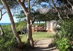Location vacances  Mozambique - Casa Ponta Duvini-1