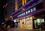 Hôtel Changsha - Lavande Hotel Changsha Yuanjialing Subway Station-1