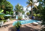 Hôtel Fort Lauderdale - 15ftl