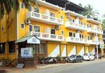 Location vacances Baga - Hotel Viva Baga-1
