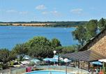 Camping avec Piscine Salles-Curan - Beau Rivage - Camping Sites et Paysages-2