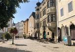 Location vacances Katsdorf - Linz City Historische Bestlage-2