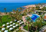 Hôtel Paphos - Aquamare Beach Hotel & Spa-3