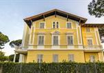 Location vacances  Province de Gorizia - Villa Spiaggia-4