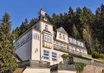 Hôtel Eisfeld - Flair-Hotel Waldfrieden