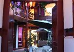 Location vacances Lijiang - Butterfly Inn-1