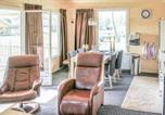 Location vacances Neuenhaus - Two-Bedroom Holiday Home in Wilsum-3