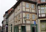 Location vacances Quedlinburg - Apartments am Brunnen-2