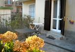 Location vacances  Province de La Spezia - Bilocale con terrazza-1