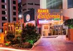 Hôtel Bahreïn - Ramee California Hotel-1