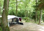 Camping Horbourg-Wihr - Huttopia Wattwiller-2