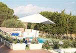 Location vacances Adrano - Villa Egle-4