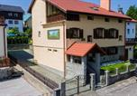 Hôtel Szklarska Poręba - Willa Aspen-2
