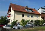 Location vacances Vogtsburg im Kaiserstuhl - Winzerhof Senn-2