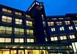 Hôtel Tournai - Floreal Le Panoramique-1