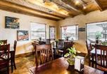 Hôtel Williams - Rodeway Inn & Suites Downtowner-Rte 66-2