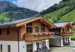 Location vacances Rauris - Hochalmbahnen Chalets Rauris 1-11 We1, Maislaufeldweg 1k Eg-1