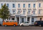Hôtel Lambeth - The Melita-2