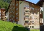 Location vacances Zermatt - Appartement Roc-2